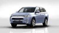 Comienzan las ventas del Mitsubishi Outlander PHEV en Japón