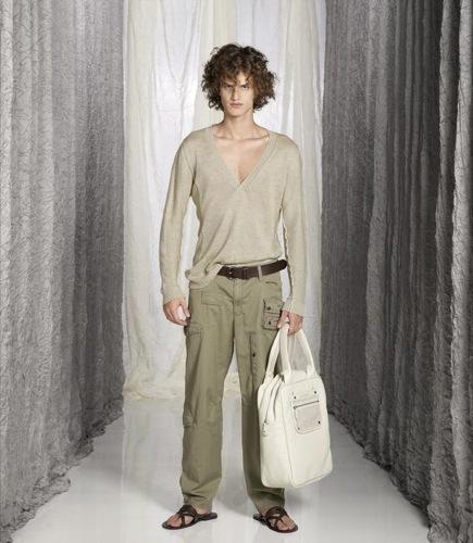 Sisley, colección Primavera-Verano 2009 VI