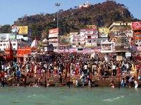 Haridwar: una ciudad sagrada a orillas del Ganges