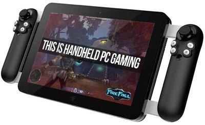 Project Fiona, la primera tablet diseñada con los jugadores de PC en mente