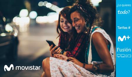 Movistar confirma el aumento en velocidad de fibra para mayo y así queda frente a otros operadores