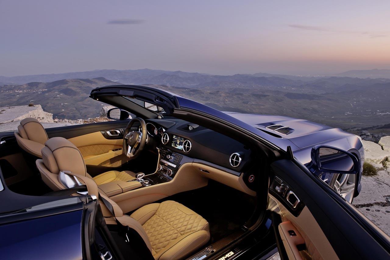 Foto de Mercedes-Benz SL 65 AMG (5/13)