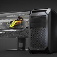 """¿Necesitas RAM? Las nuevas estaciones de trabajo HPZ8  te permiten instalar 3 TB (con """"te"""") en ellas"""