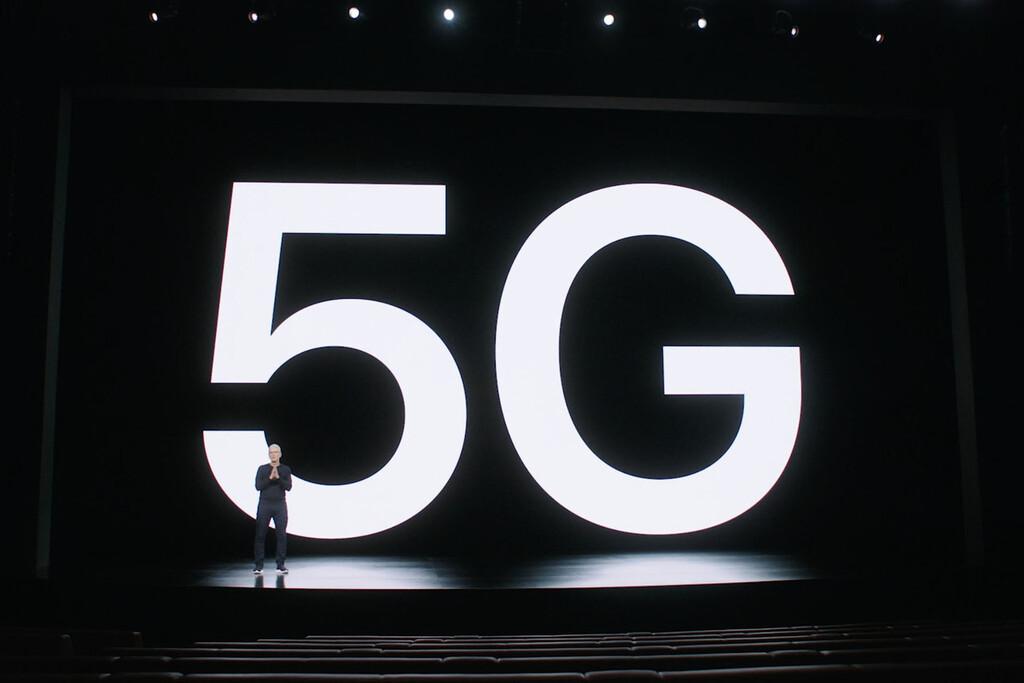 Así funciona el Smart Data Mode y el indicador de señal de red en los nuevos iPhone 12