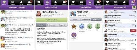 Monster lanza app para Android de su red profesional en Facebook