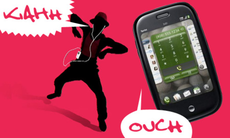 Palm se da cuenta de su error y deja de ofrecer sincronización entre WebOS e iTunes