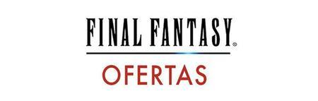 Descuentos en juegos de Final Fantasy en PS Store