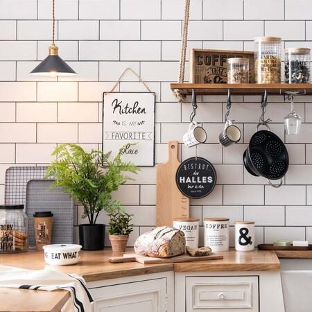 Cómo ordenar tu cocina: cada cosa en su sitio sin demasiadas complicaciones