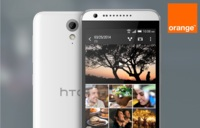 HTC Desire 620 llega a España de la mano de Orange