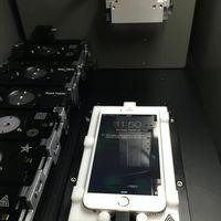 Algunos Apple Premium Resellers tendrán su propia máquina para reparar los iPhone directamente