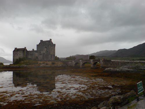 Rincones Frikis de Escocia: Los Inmortales
