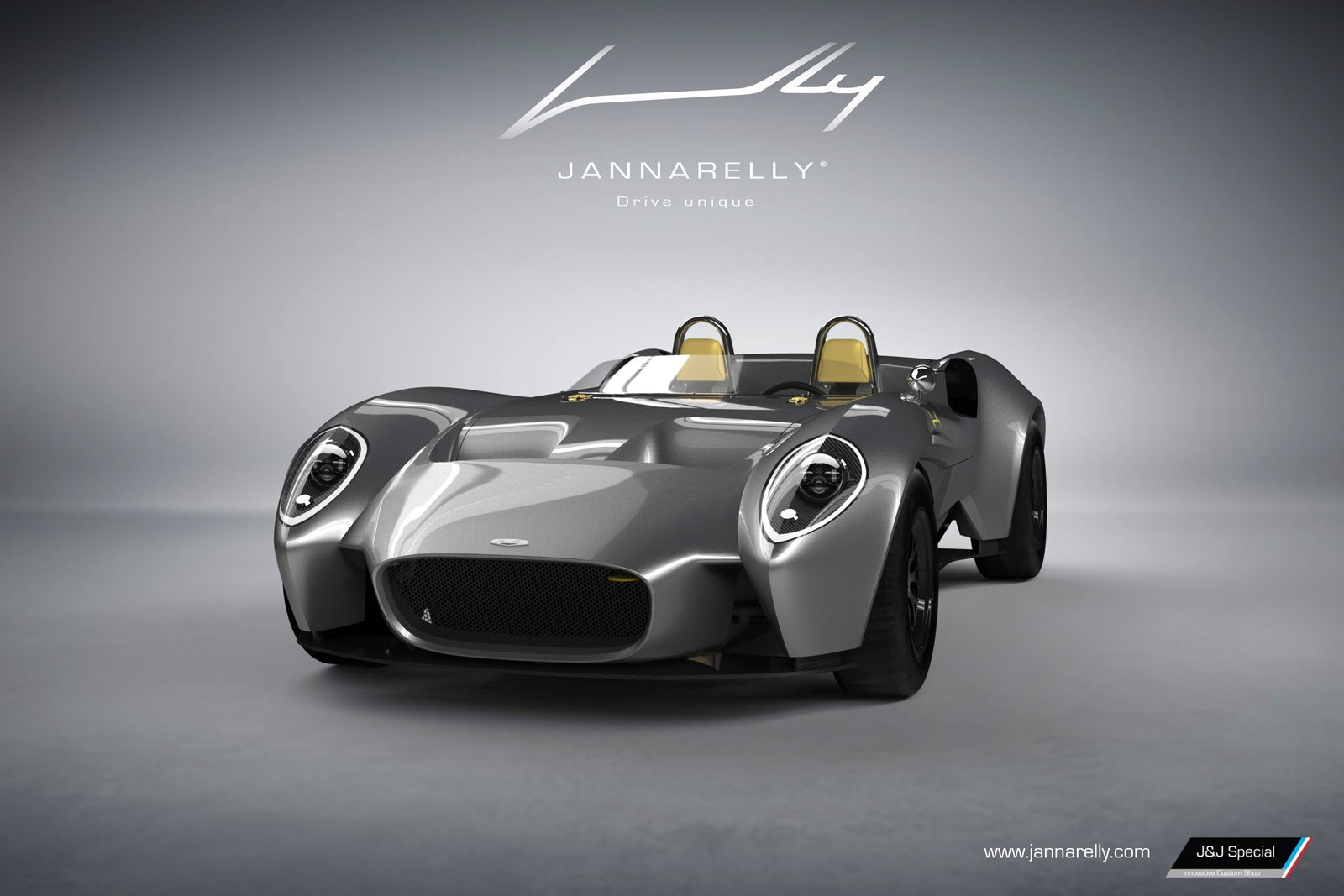 Foto de Jannarelly Design-1 (1/9)