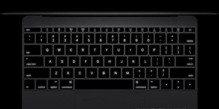 Apple está planeando el fin del teclado tal y como lo conocemos, según el WSJ