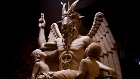 'Sabrina' pacta con el diablo: Netflix y el Templo de Satán llegan a un acuerdo legal