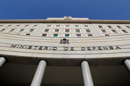 El ciberataque a la red del Ministerio de Defensa se produjo en diciembre, y ha estado infectada desde entonces