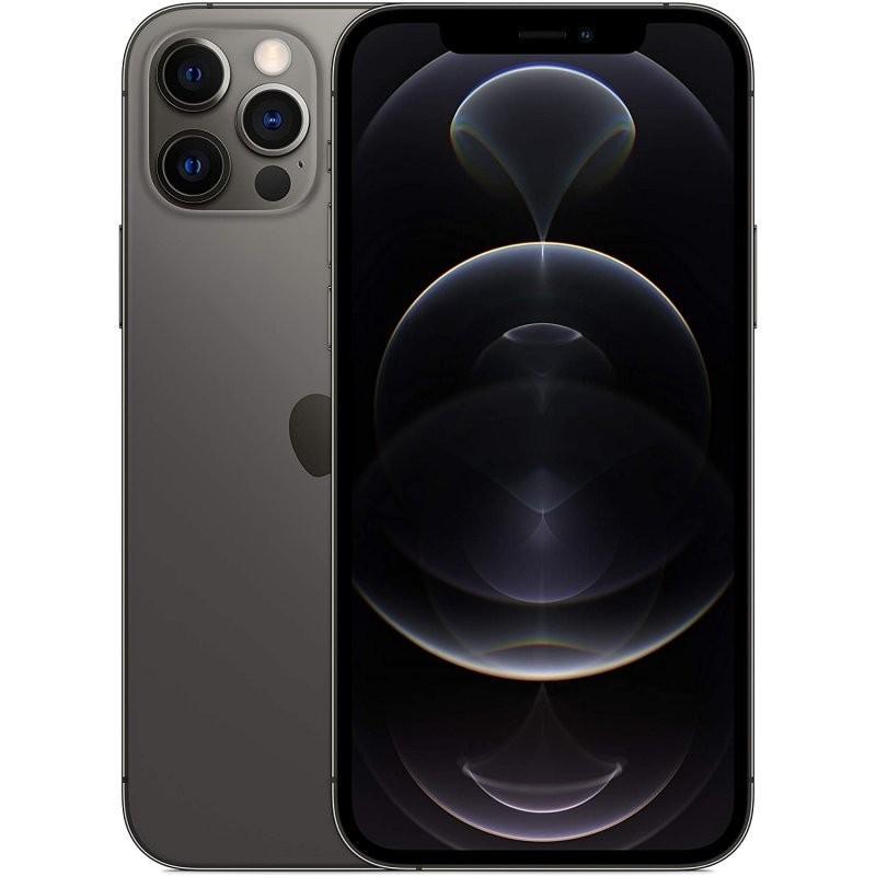 Apple iPhone 12 Pro 256GB Grafito Libre