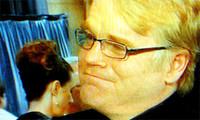 Oscar 2006 ¿Ladrará Phillip Seymour Hoffman?