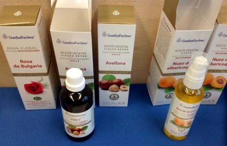 Portadores Aromaterapia