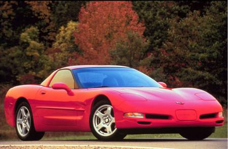 Usados 200mil Corvette