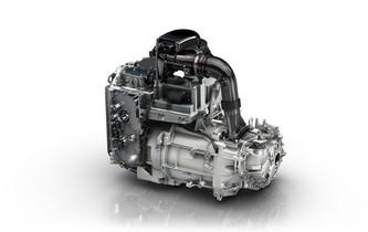 Un motor eléctrico más eficiente y otras tres innovaciones en motorización, eso es lo que trae Renault en 2015