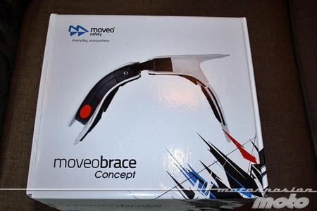 MOVEO Brace Concept