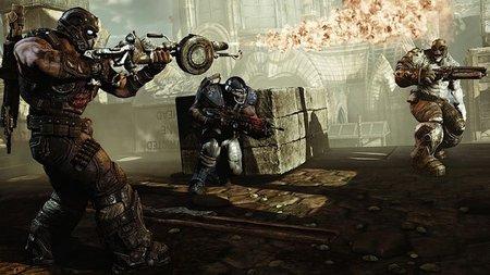 'Gears of War 3' tendrá servidores dedicados y beta pública a principios de año