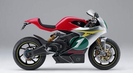 Un futuro lleno de motos eléctricas está más cerca con el acuerdo entre Hitachi y Honda
