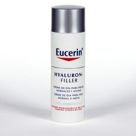 Eucerin Hyaluron Filler Dia Mas Hyaluron Filler Concentrate Los
