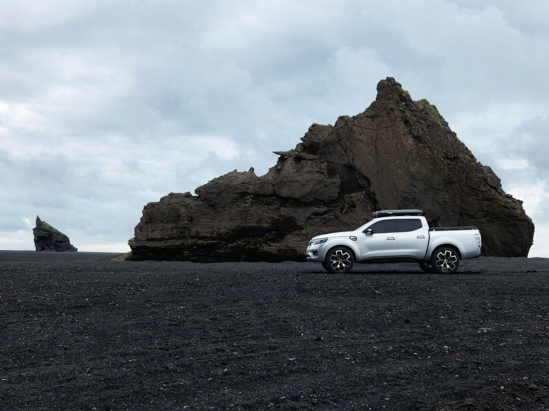 Foto de Renault Alaskan (13/15)