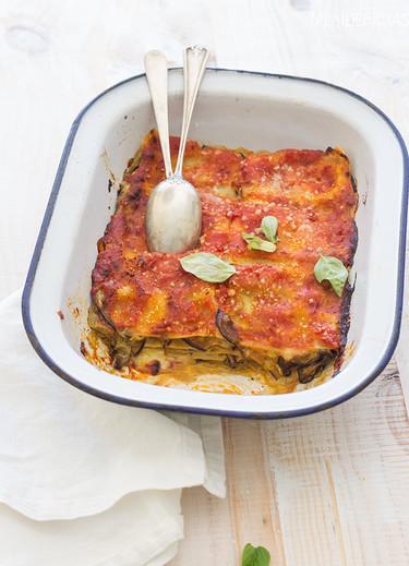 Paseo por la gastronomía de la red: recetas sin carne