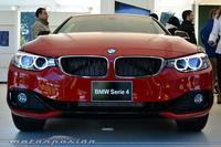 BMW en la Gala Internacional del Automóvil 2013