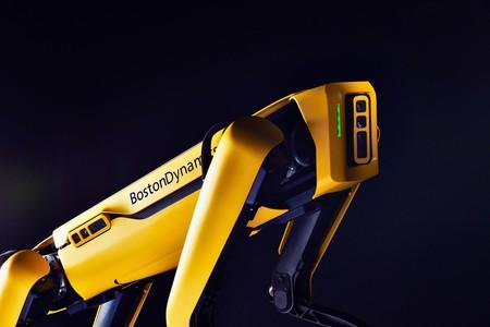 Por fin podemos comprar un Spot, el increíble robot de cuatro patas de Boston Dynamics... claro, si tenemos 1,800,000 pesos