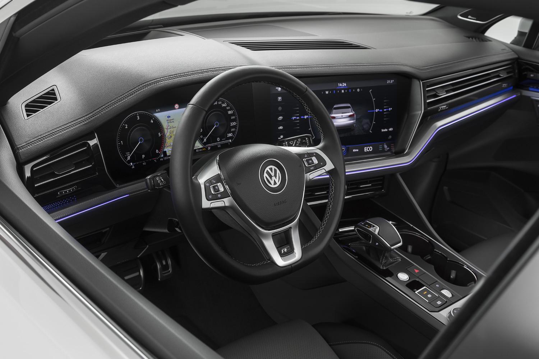 Foto de Volkswagen Touareg 2018 (84/87)