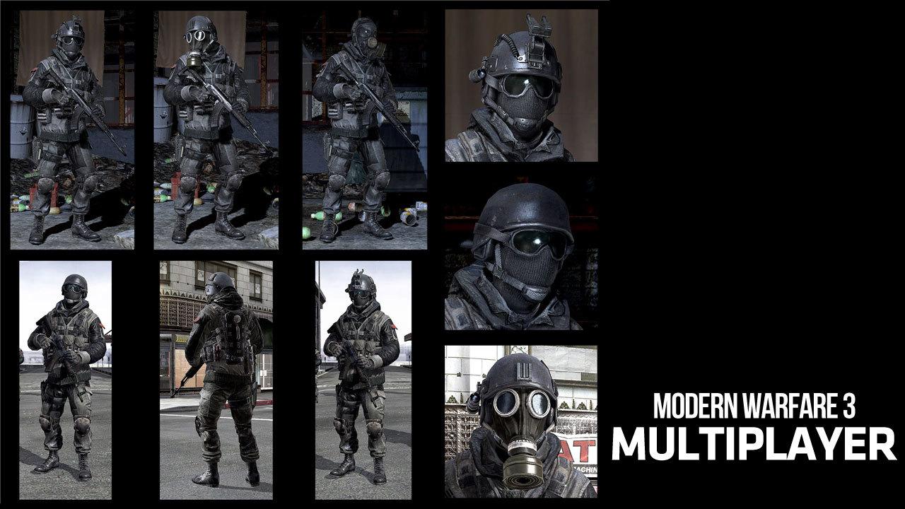 Foto de 130511 - Modern Warfare 3 (1/22)