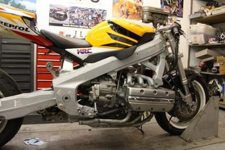 Honda CBR1800RR