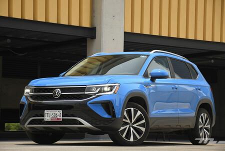 Volkswagen Taos Vs Mazda Cx 30 Seat Ateca Peugeot 2008 Comparativa Mexico 18
