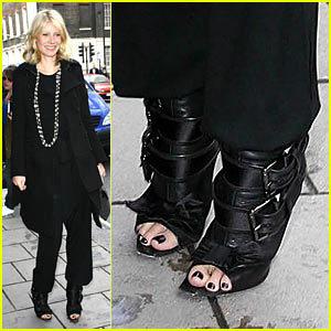 Foto de Gwyneth Paltrow premieres Iron Man (1/5)