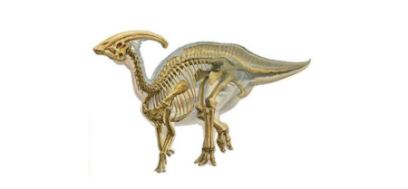 Hadrosaurio