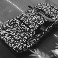 Paciencia, el nuevo De Tomaso Pantera se presentará en Goodwood