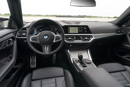 Bmw Serie 2 Coupe 2022 75