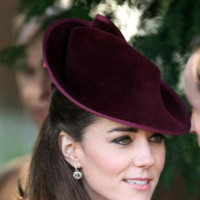 Kate Middleton Jane Corbett look