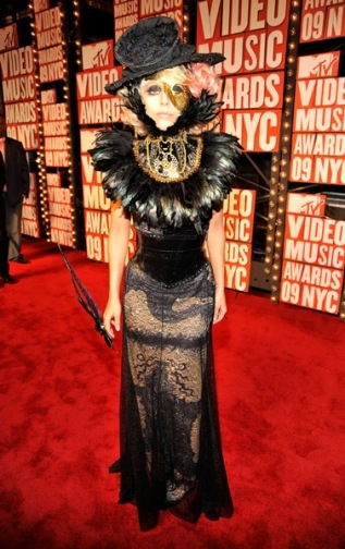 Vogue: la lista de las artistas mejor y peor vestidas del 2009