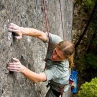 Cinco beneficios de la escalada