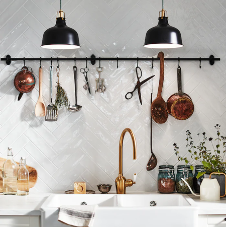 Cómo limpiar la cocina