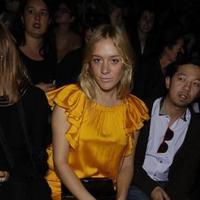 La front row de la Semana de la Moda de París