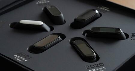Pack Xiaomi Mi Band1