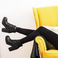 Camper, UGG o Guess: siete botas y botines con las que dar la bienvenida al otoño