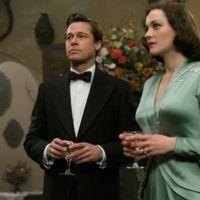 'Aliados', nuevo tráiler del romance de Brad Pitt y Marion Cotillard, porque Hollywood es así de cruel