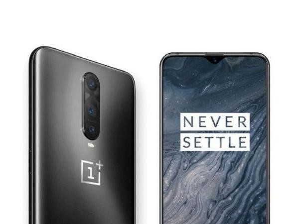 the presentation of The OnePlus 6T is moved one day forward because of the Apple event