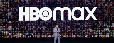 """WarnerMedia presenta HBO Max, su nuevo servicio de streaming con el que quieren competir en """"primera división"""""""